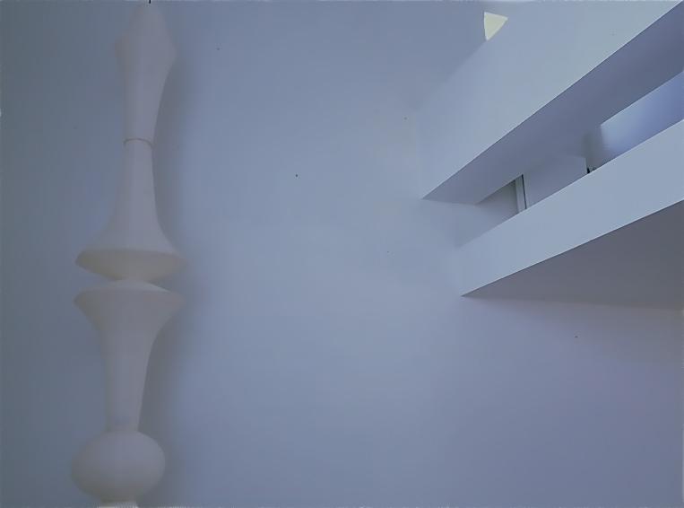 Appartement, Amsterdam West,1997