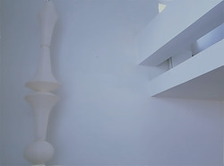 Appartement, Amsterdam West,1997