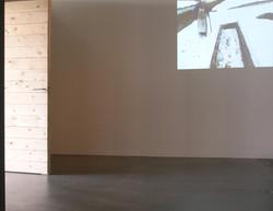 tentoonstelling Dom Van der Laan, NAI Maastricht, 2006