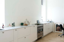 Appartement, Amsterdam Zuid, 2015