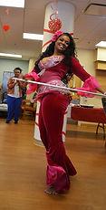 Saniyah, events, bellydance, performer, entertainment