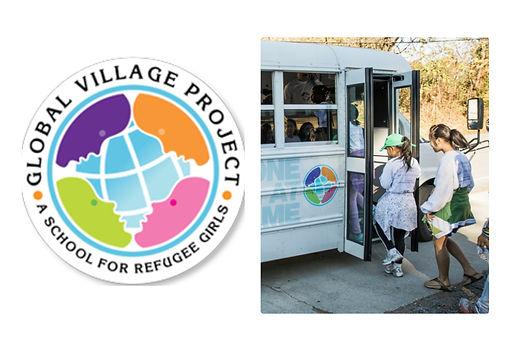 Global Village Project -a School for Refugee Girls