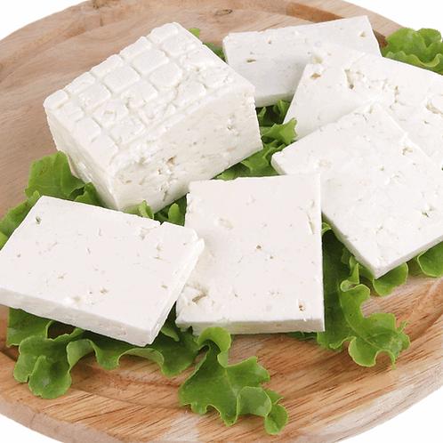 Сыр фета козий