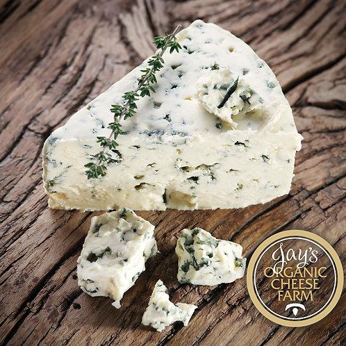 Французский блю (сыр с голубой плесенью)