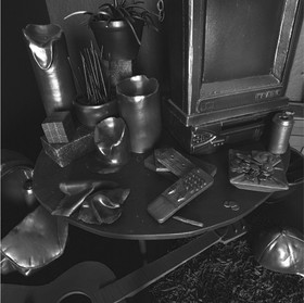 Untitled 2 (Black/1995)
