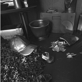 Untitled 1 (Black/1995)