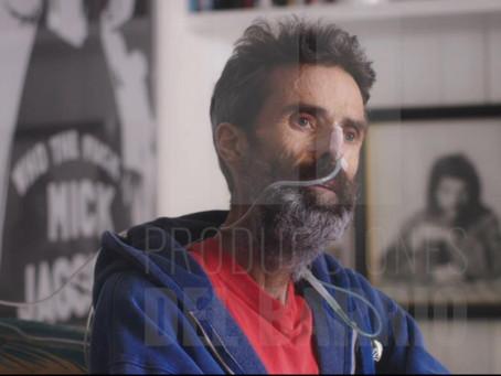 La confesión laica de Pau Donés a Jordi Évole clausura la 16º edición del Festival SREC