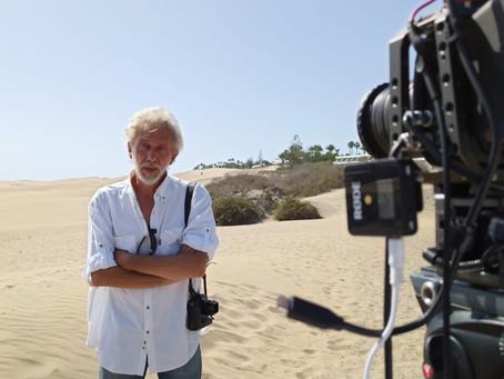 El Festival SREC proyecta el documental del Pulitzer Javier Bauluz, 'El calvario de Mari'