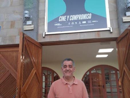Entrevista a Agustín Domínguez, director de SREC