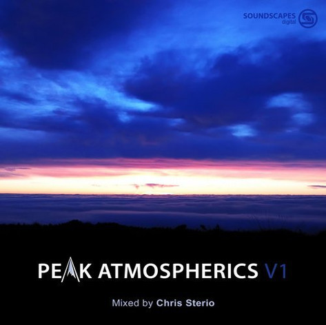 Peak Atmospherics mix compilation - 2019