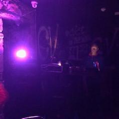 Compton Vaults, Castletown - 2018