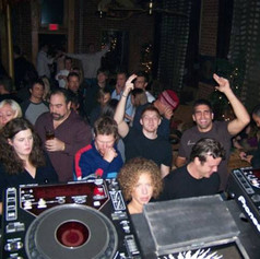 Tutto Mundo, Charlotte - 2007