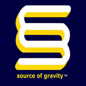 Source of Gravity Logo