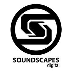 Soundscapes Digital Logo