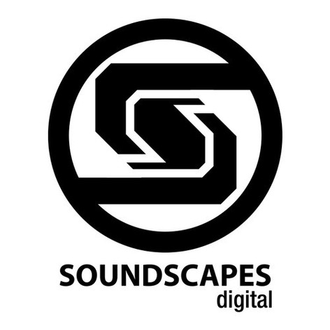 Soundscapes Digital Logo