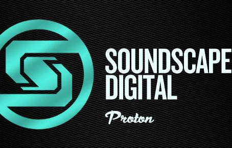 Chris Sterio - Soundscapes Digital on Proton Radio - Saturday 23rd January - 6pm UK