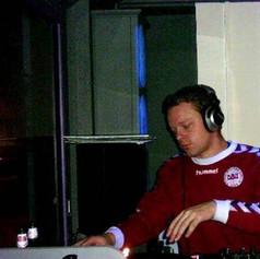 Future Funk, Douglas - 2004