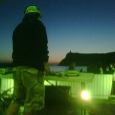Port Erin Beach (IOMQF) - 2011