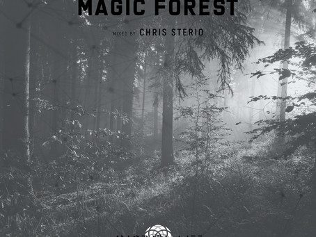 Chris Sterio 'Magic Forest' compilation out now!