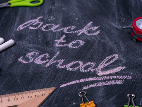 Back-To-School Time Is The Perfect Opportunity to Review Your Estate Planning