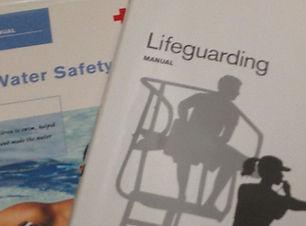 Red Cross Lifeguarding