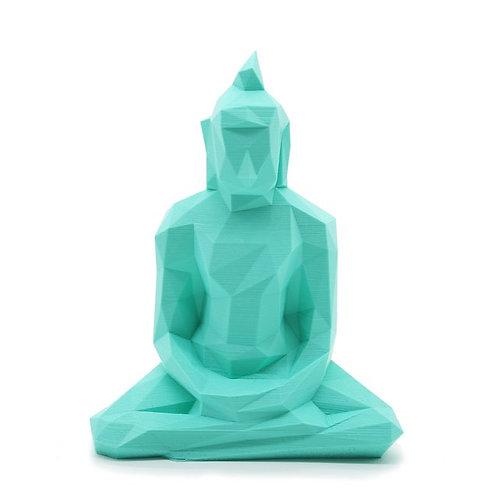 Buddha Geométrico