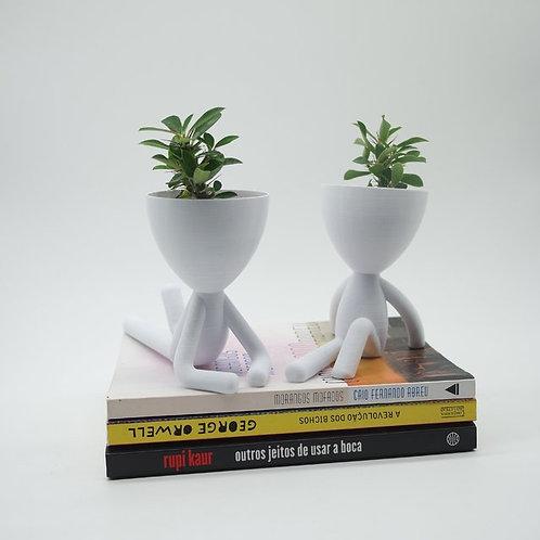 Dupla de Vasos Relaxitos