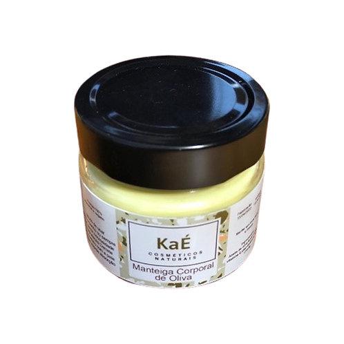 Manteiga Corporal Hidratante Oliva