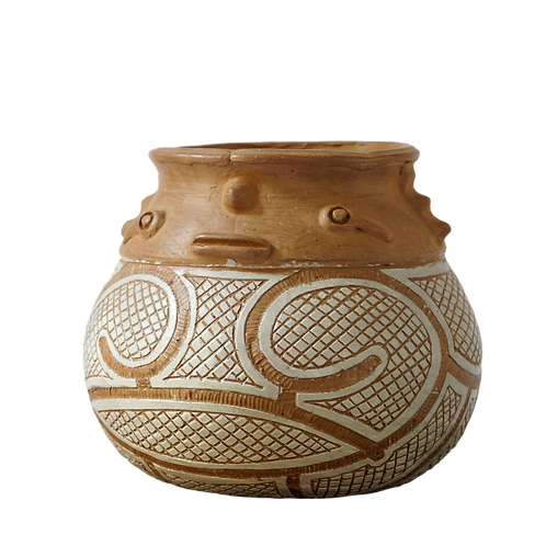 Cerâmica Marajoara – Carlos Amaral