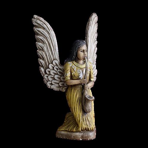 Anjo Músico