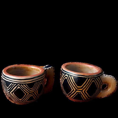 Canecas de Cerâmica Waujá