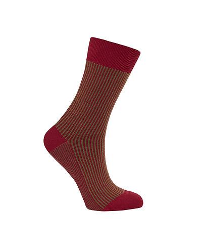 Vertical Socks