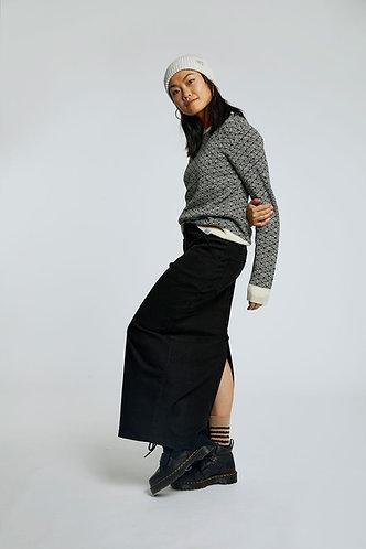 Moonlight Midi Skirt