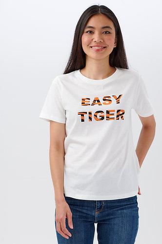 Maggie Easy Tiger Tshirt