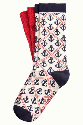 Harbor Socks
