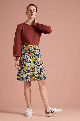 Border Skirt Kosho