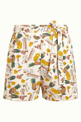 Roisin Shorts Punch