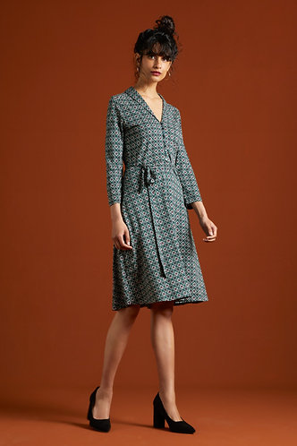 Emmy Dress Giza