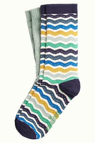 Sassy Socks