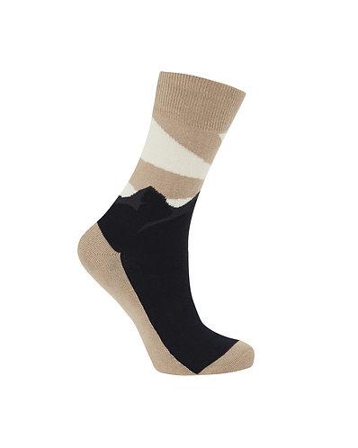 Tibet Socks