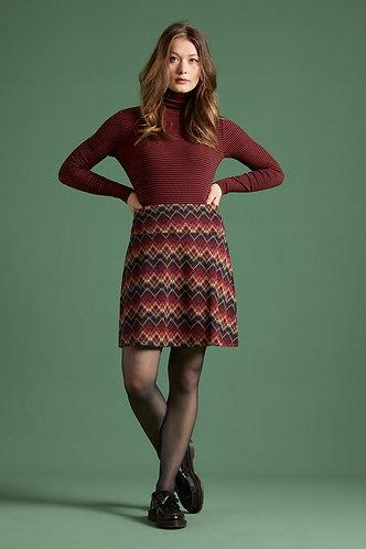Border Skirt Gusto