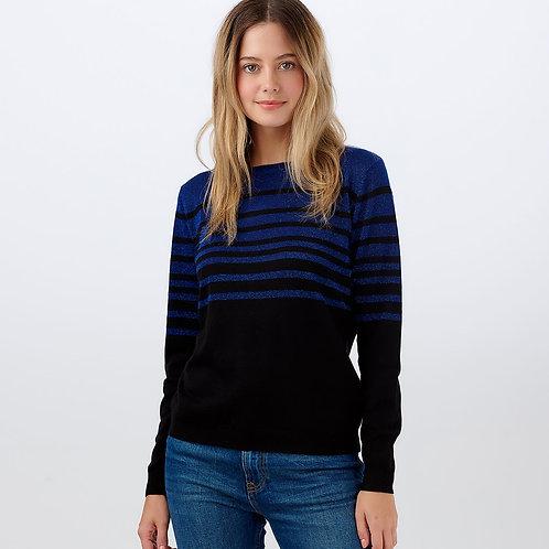 Rowena Night Shimmer Sweater