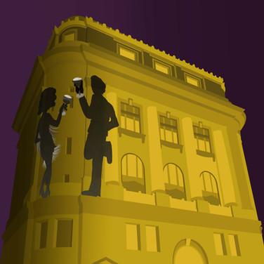 Shadows of Savannah: Wine