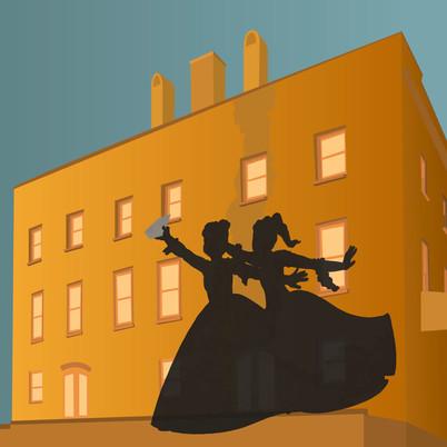 Shadows of Savannah: War
