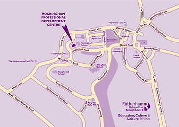 Directions from Rotherham Town Centre.jp