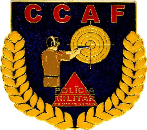 DISTINTIVO DE CURSO CCAF / PMMG