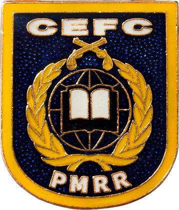 DISTINTIVO DE CURSO CEFC / PMRR