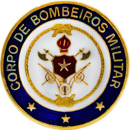 DISTINTIVO CORPO DE BOMBEIROS MILITAR