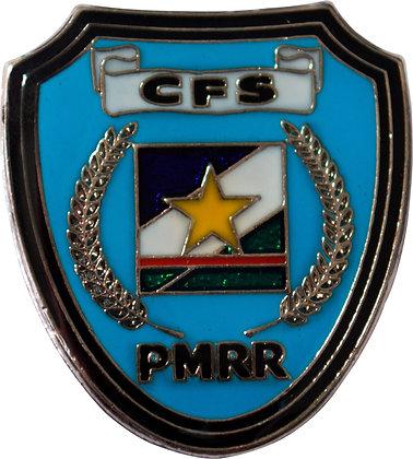 DISTINTIVO DE CURSO CFS / PMRR