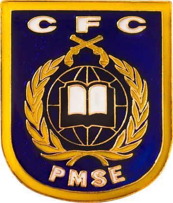 DISTINTIVO DE CURSO CFC / PMSE